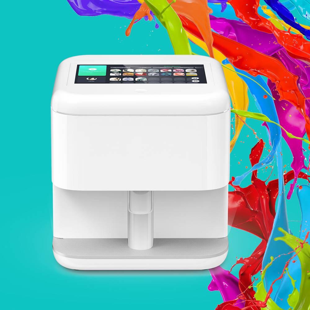 Nail Printing