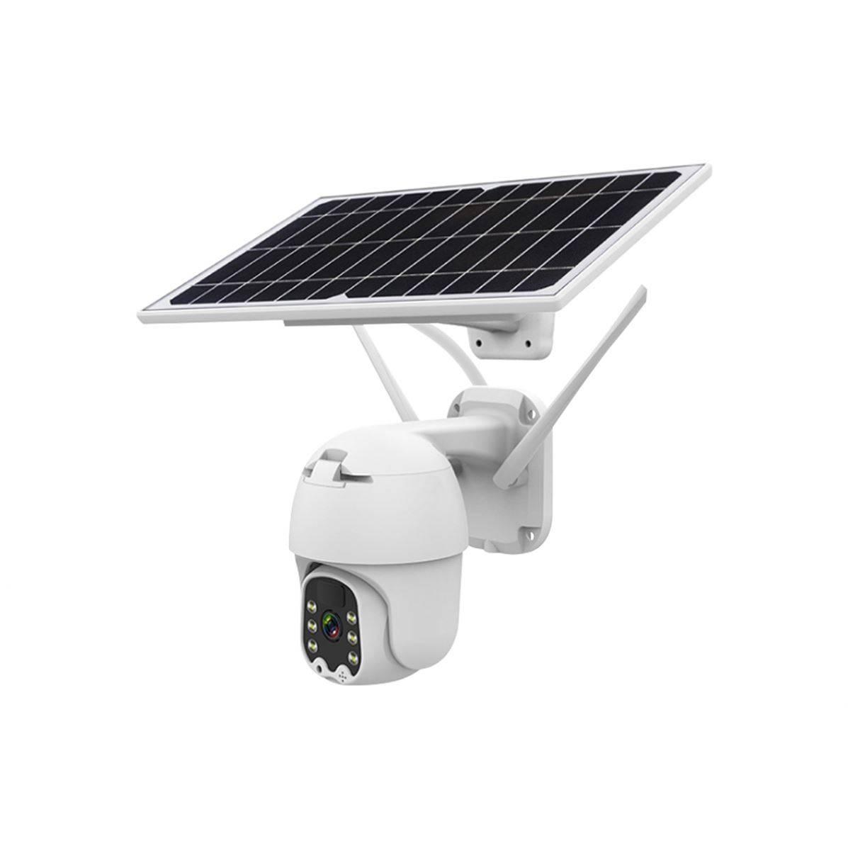 Smart Surveillance Camera