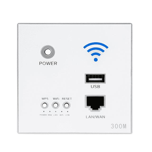 Wi-Fi Mesh System