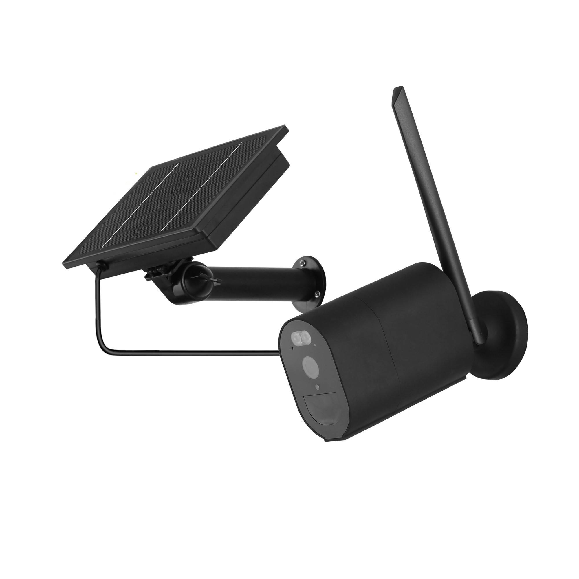 Smart Wi-Fi Camera
