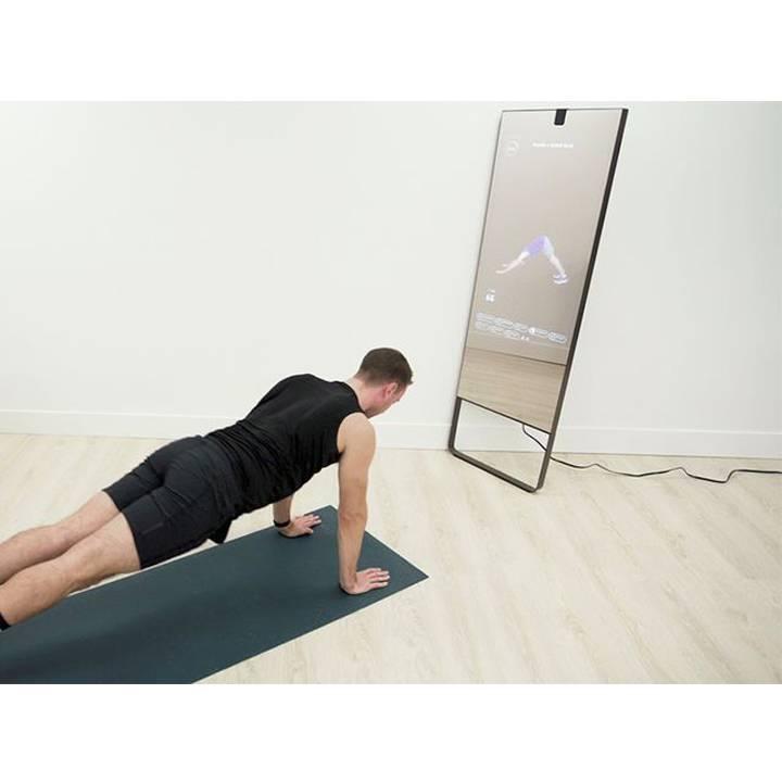 Smart Workout Mirror
