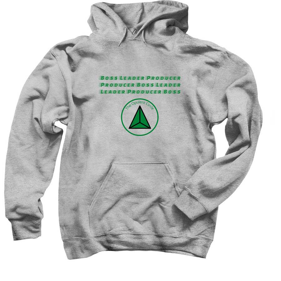 Wear This Hoodie and Save Rainforests - Brainwave Entrainment MP3
