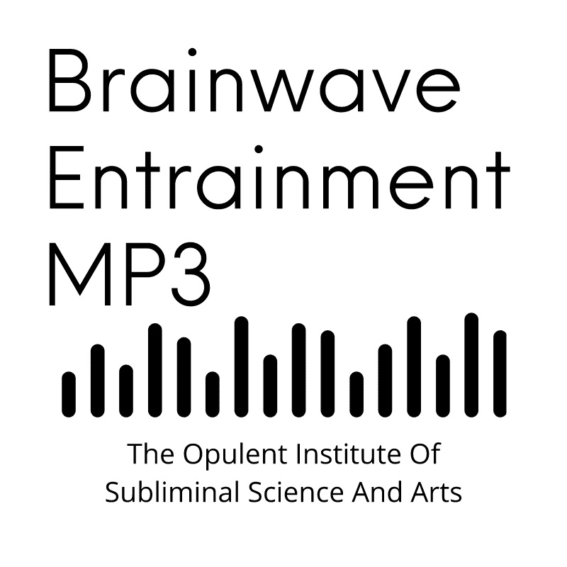 Brainwave Entrainment MP3