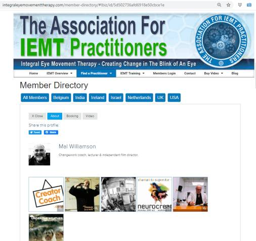 IEMT Membership