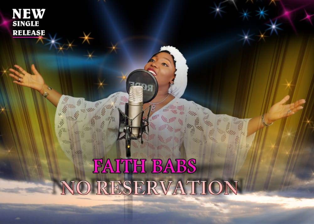 FAITH BABS NEW SINGLE RELEASE