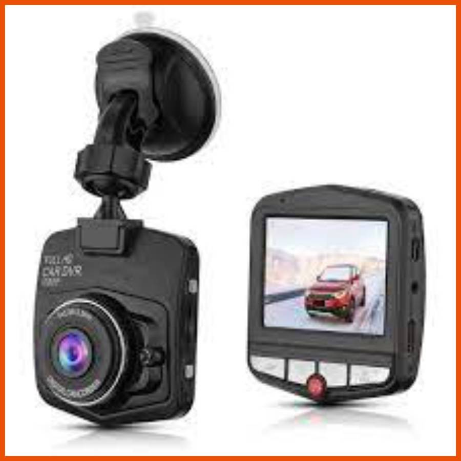 generic picture of dvr syle used in car