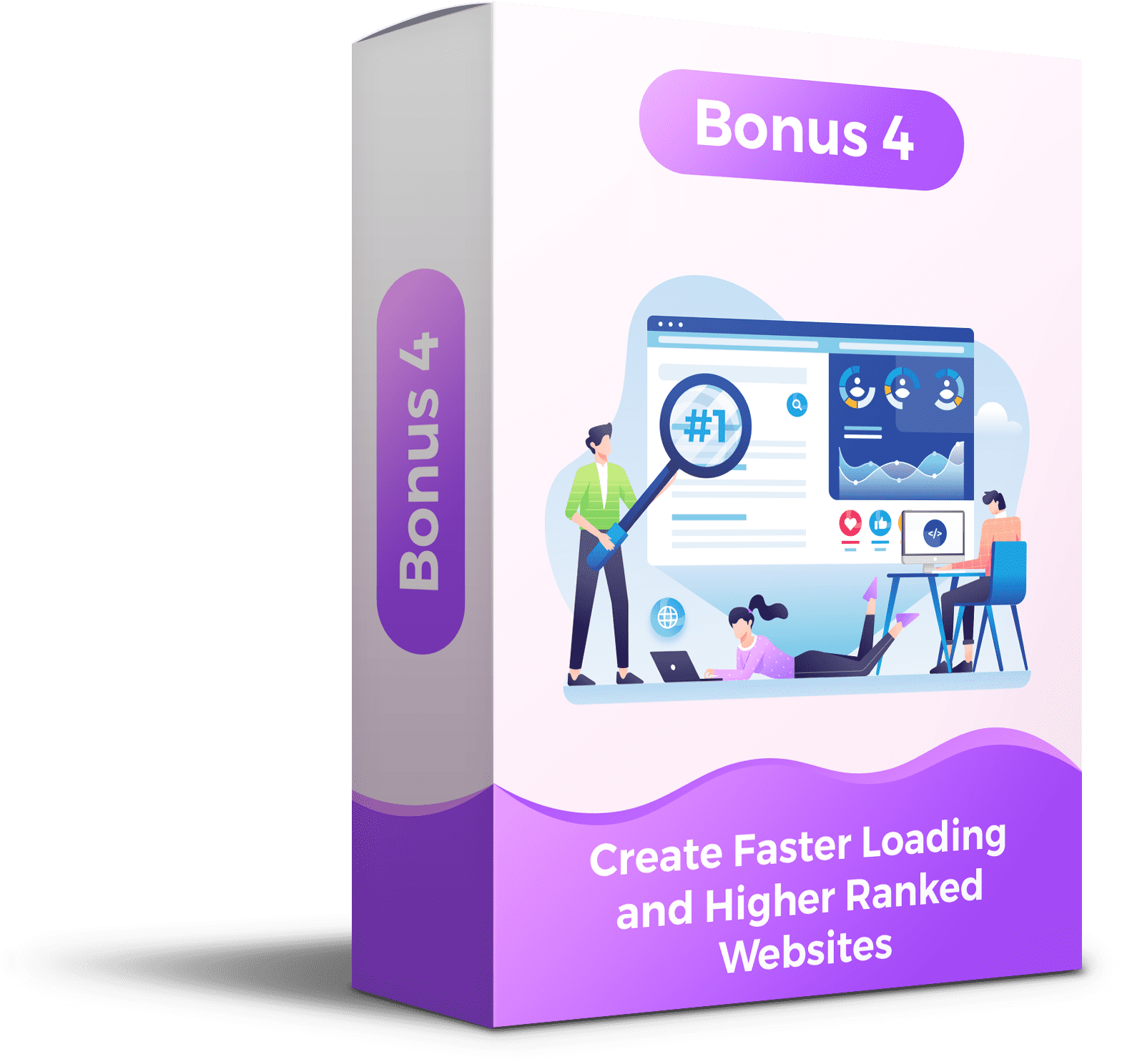 Create Faster Loading And Higher Ranked Websites