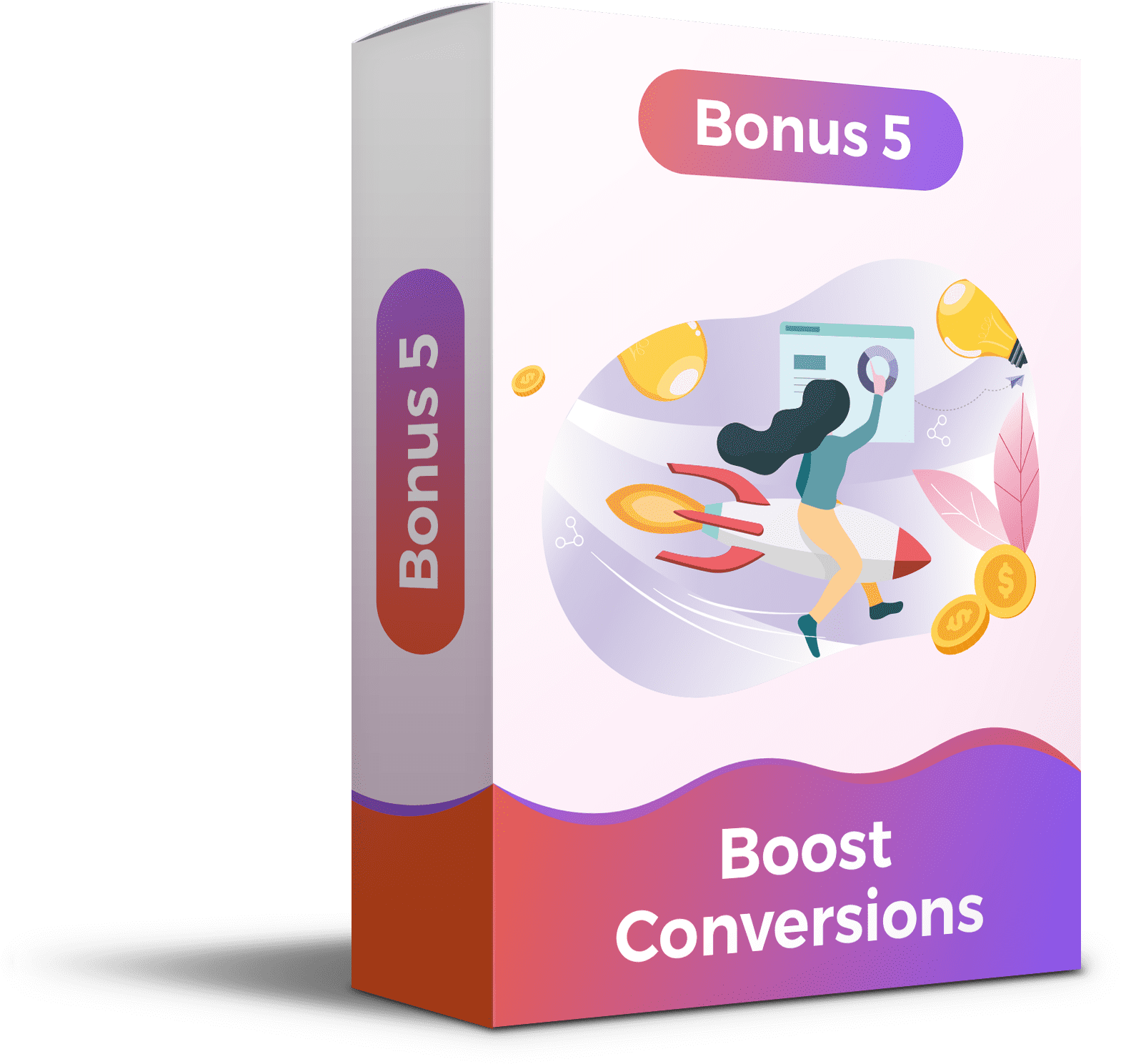 Boost Conversions