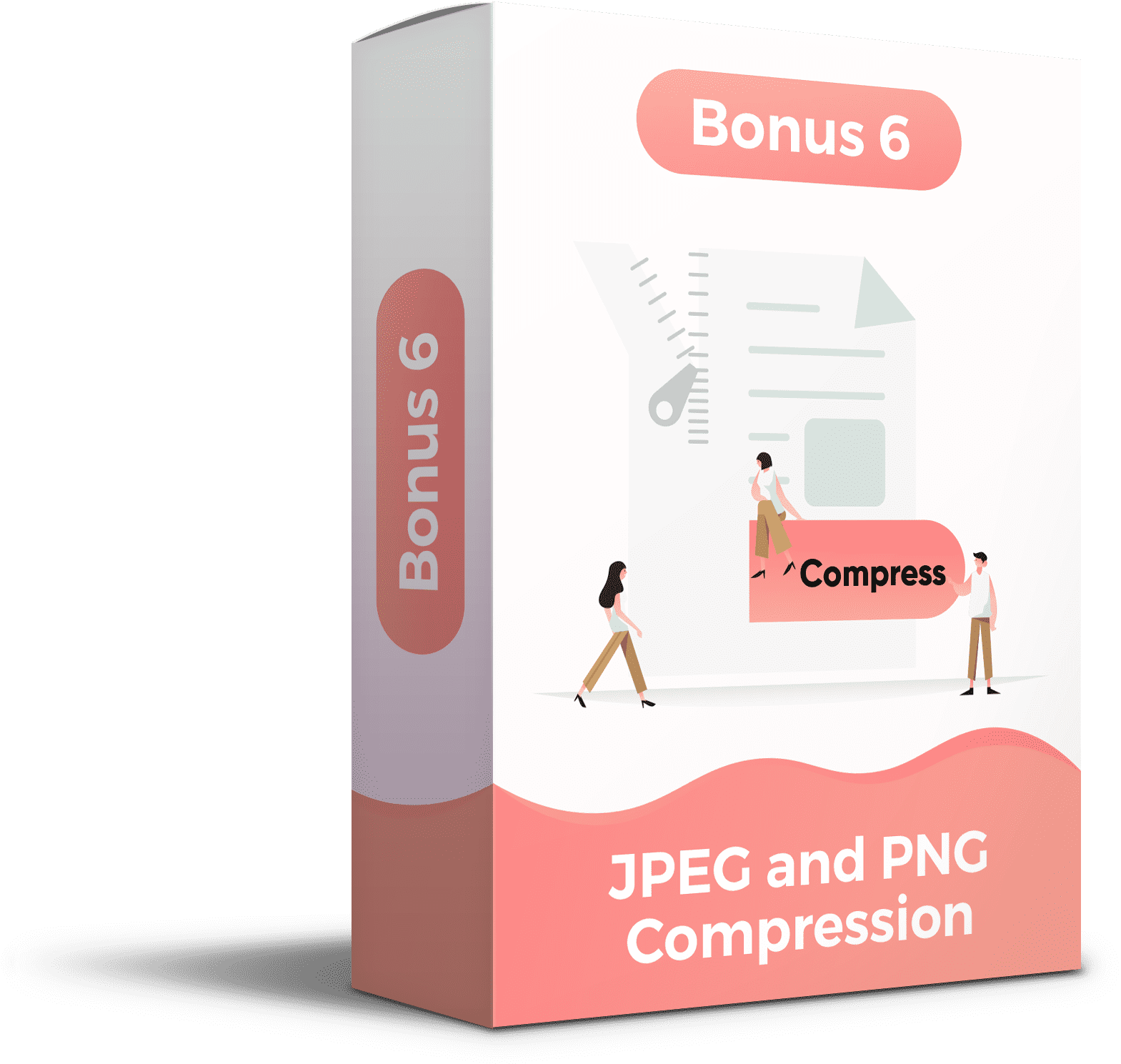 JPEG And PNG Compression