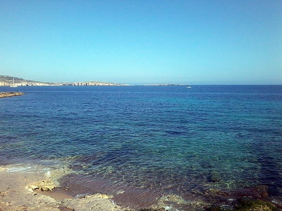 seashore malta