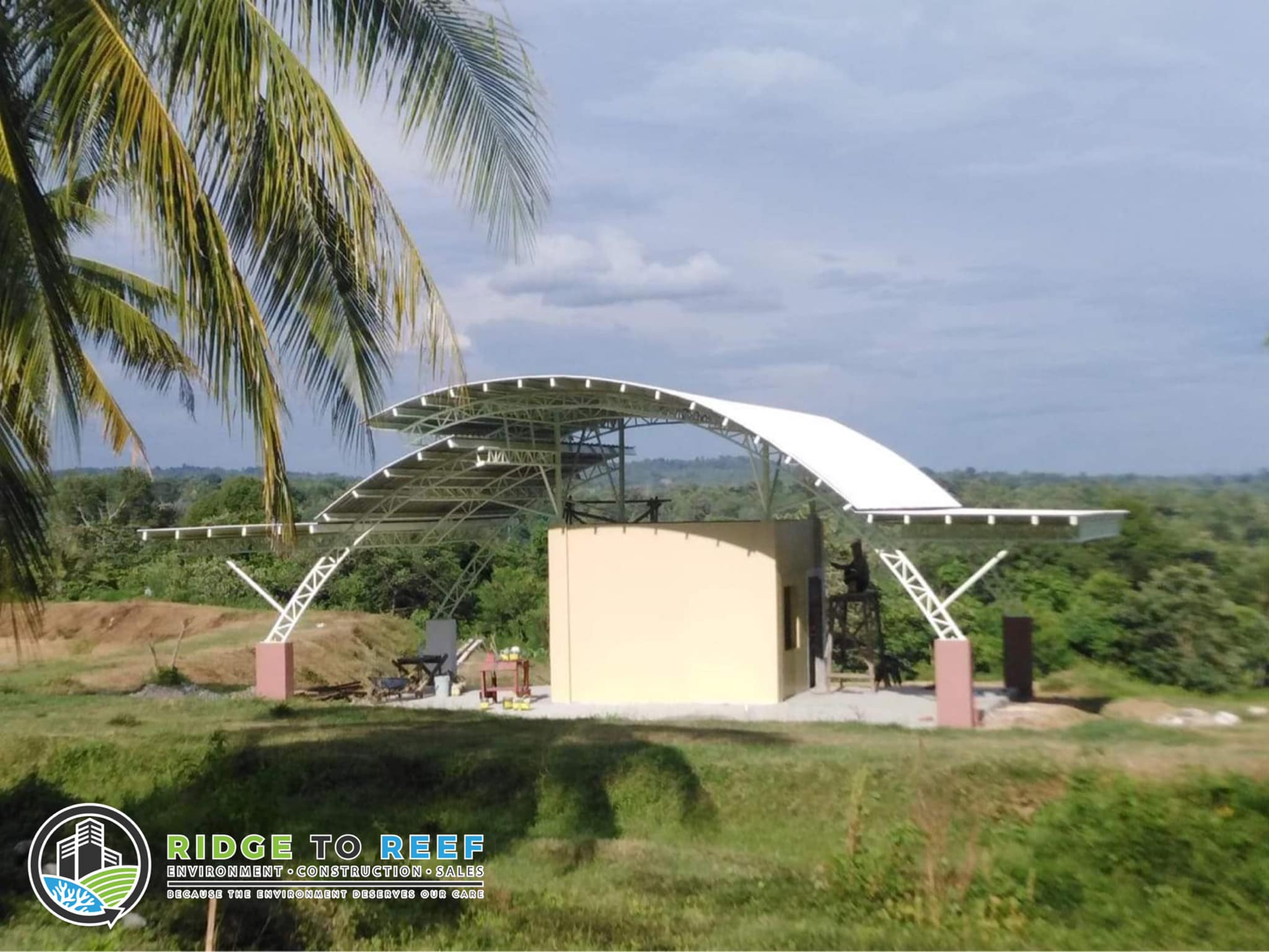 midsayap-slf-air-drying-facility