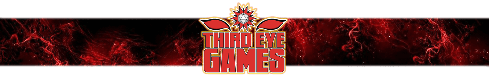 The many worlds of Third Eye Games, including AMP: Year One, The Ninja Crusade 2nd Edition, H.P. Lovecraft Preparatory Academy, the Pip System, and Part-Time Gods Second Edition!