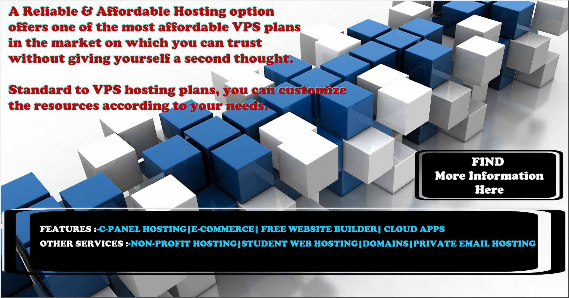 TruWebHosting - Interserver.net Reliable & Affordable Hosting Service 65% Off Plans